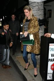 Nicky Hilton Leaves Madeo Restaurant in Beverly Hills 2018/12/26 5