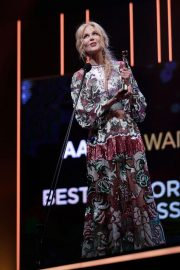 Nicole Kidman at Aacta Awards Presented by Foxtel in Sydney 2018/12/05 2