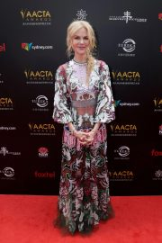 Nicole Kidman at Aacta Awards Presented by Foxtel in Sydney 2018/12/05 4