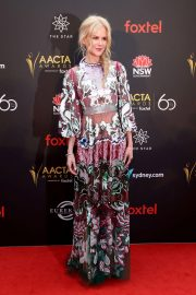 Nicole Kidman at Aacta Awards Presented by Foxtel in Sydney 2018/12/05 8