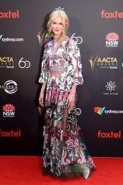 Nicole Kidman at Aacta Awards Presented by Foxtel in Sydney 2018/12/05 9