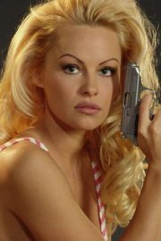 Pamela Anderson on Raw Justice Promos and Trailer 1994 5