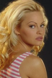 Pamela Anderson on Raw Justice Promos and Trailer 1994 6