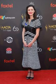 Phoebe Tonkin at Aacta Awards Presented by Foxtel in Sydney 2018/12/05 4