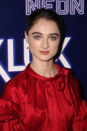 Raffey Cassidy at Vox Lux Premiere in Hollywood 2018/12/05 6