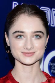 Raffey Cassidy at Vox Lux Premiere in Hollywood 2018/12/05 7