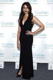 Reshma Shetty at Coalition Against Trafficking in Women 2018 Gala in New York 2018/12/10 1