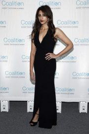 Reshma Shetty at Coalition Against Trafficking in Women 2018 Gala in New York 2018/12/10 6