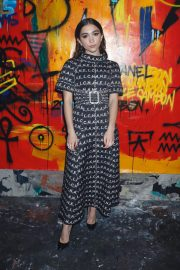 Rowan Blanchard at Chanel Metiers D'Art Show Party in New York 2018/12/04 2