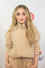 Sabrina Carpenter at Y100's iHeartRadio Jingle Ball at BB&T Center in Sunrise 2018/12/16 6