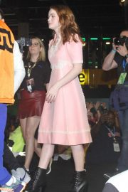 Sadie Sink at Comic-con in Buenos Aires 2018/12/09 2