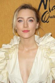 Saoirse Ronan at Mary Queen of Scots Premiere in New York 2018/12/04 1