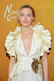 Saoirse Ronan at Mary Queen of Scots Premiere in New York 2018/12/04 3