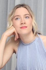 Saoirse Ronan at Mary, Queen of Scots Press Conference in Los Angeles 2018/11/28 6