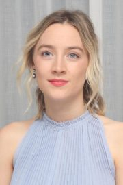 Saoirse Ronan at Mary, Queen of Scots Press Conference in Los Angeles 2018/11/28 8