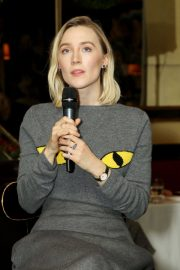Saoirse Ronan at Mary Queen of Scots Special Screening, Q&A and Reception in New York 2018/12/17 1