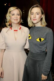 Saoirse Ronan at Mary Queen of Scots Special Screening, Q&A and Reception in New York 2018/12/17 3