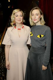 Saoirse Ronan at Mary Queen of Scots Special Screening, Q&A and Reception in New York 2018/12/17 9