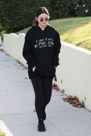 Selena Gomez Out and About in Los Angeles 2018/12/26 8