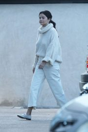 Selena Gomez Out in Los Angeles 2018/12/26 4