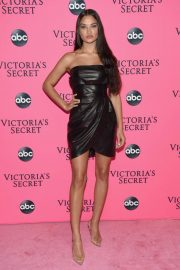 Shanina Shaik at Victoria's Secret Viewing Party in New York 2018/12/02 3