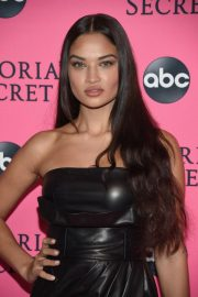 Shanina Shaik at Victoria's Secret Viewing Party in New York 2018/12/02 4