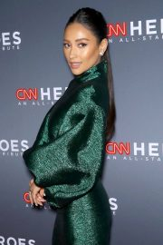 Shay Mitchell at CNN Heroes: An All Star Tribute in New York 2018/12/09 3