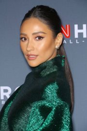 Shay Mitchell at CNN Heroes: An All Star Tribute in New York 2018/12/09 4