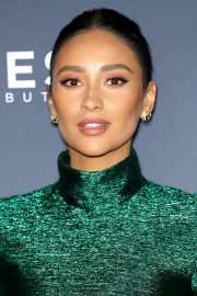 Shay Mitchell at CNN Heroes: An All Star Tribute in New York 2018/12/09 5