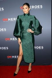 Shay Mitchell at CNN Heroes: An All Star Tribute in New York 2018/12/09 7