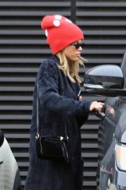 Sofia Richie Out for Lunch in Malibu 2018/12/05 1