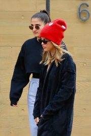 Sofia Richie Out for Lunch in Malibu 2018/12/05 4
