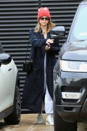 Sofia Richie Out for Lunch in Malibu 2018/12/05 6
