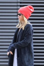 Sofia Richie Out for Lunch in Malibu 2018/12/05 7