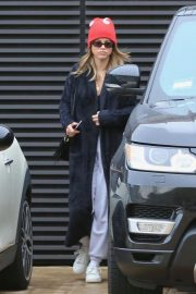 Sofia Richie Out for Lunch in Malibu 2018/12/05 9