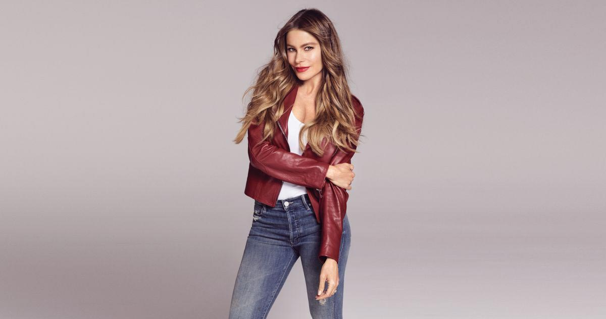 Sofia Vergara in Health Magazine, October 2018 Issue 1