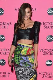 Sofie Rovenstine at Victoria's Secret Viewing Party in New York 2018/12/02 6