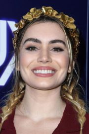 Sophie Simmons at Vox Lux Premiere in Hollywood 2018/12/05 1