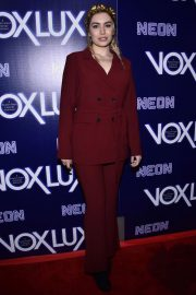 Sophie Simmons at Vox Lux Premiere in Hollywood 2018/12/05 7