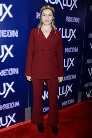 Sophie Simmons at Vox Lux Premiere in Hollywood 2018/12/05 10