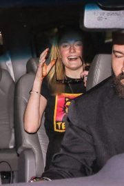 Sophie Turner at Airport in Sao Paulo 2018/12/06 4