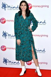 Stacey Solomon at Mind Media Awards in London 2018/11/29 2