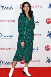 Stacey Solomon at Mind Media Awards in London 2018/11/29 5