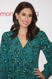 Stacey Solomon at Mind Media Awards in London 2018/11/29 8