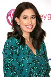 Stacey Solomon at Mind Media Awards in London 2018/11/29 10