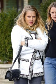 Teresa Palmer Out in New York 2018/12/04 6