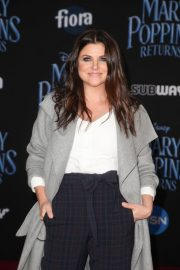 Tiffani Thiessen at Mary Poppins Returns Premiere in Los Angeles 2018/11/29 1