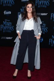Tiffani Thiessen at Mary Poppins Returns Premiere in Los Angeles 2018/11/29 2