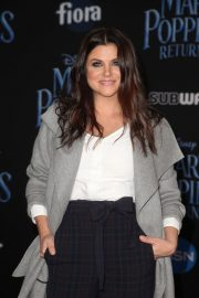 Tiffani Thiessen at Mary Poppins Returns Premiere in Los Angeles 2018/11/29 5