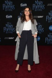 Tiffani Thiessen at Mary Poppins Returns Premiere in Los Angeles 2018/11/29 6